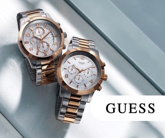 Guess Relógios