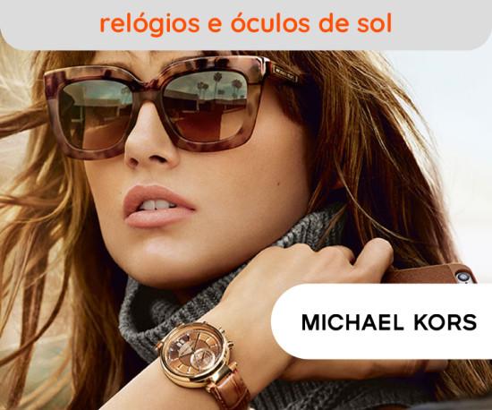 Michael Kors Relógios e Óculos Sol