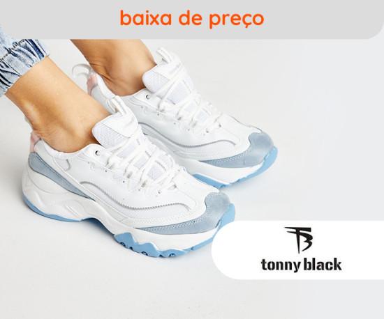 Tonny Black Baixa de Preço