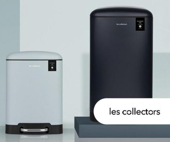 Les Collectors