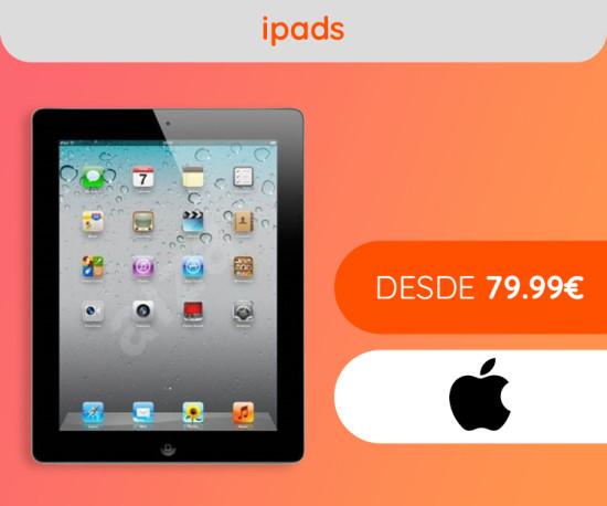 Apple Ipads !!