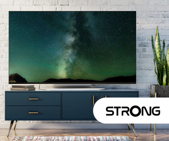 Tv´s Strong