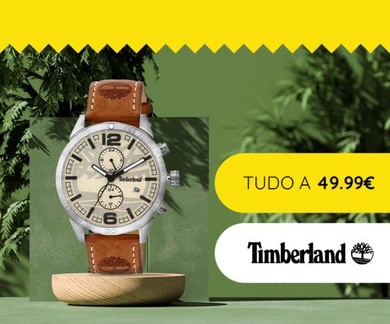 Relogios Timberland Tudo a 49.99€