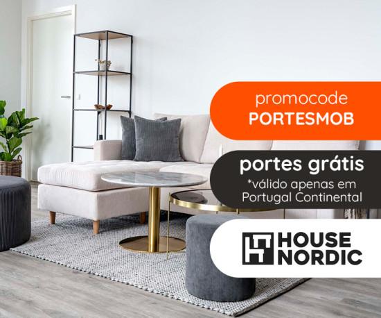 House Nordic Mobiliário