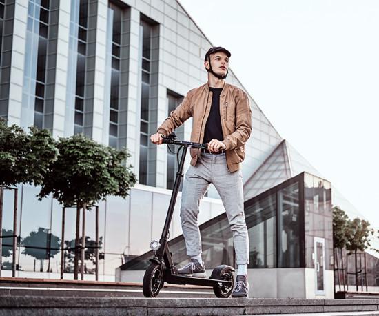 Mobilidade & Acessórios