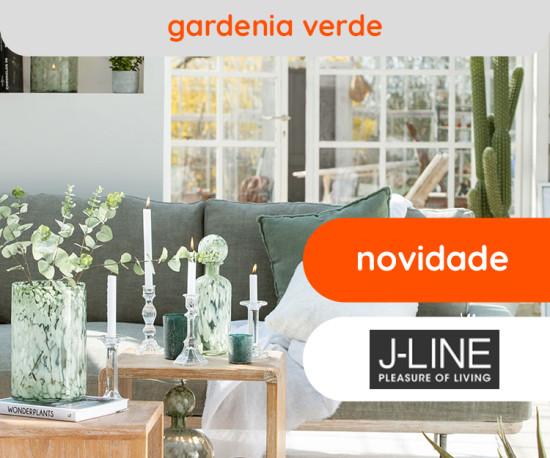 Gardenia Verde