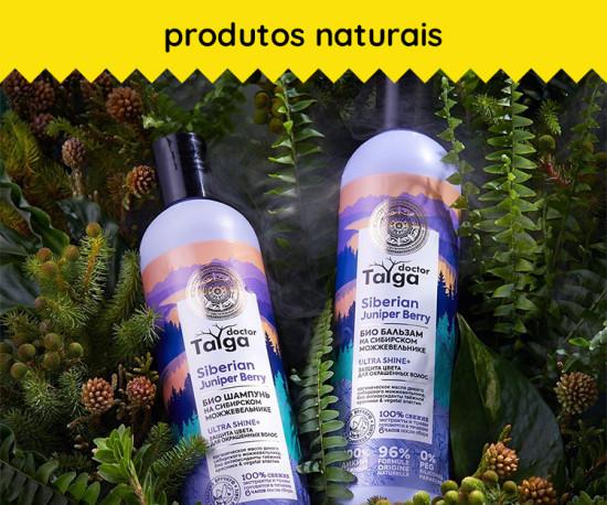 Skincare Natural Maior Campanha