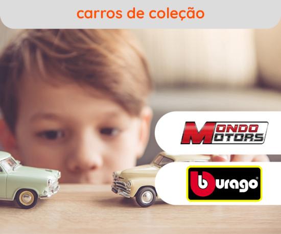 Carros de Coleção