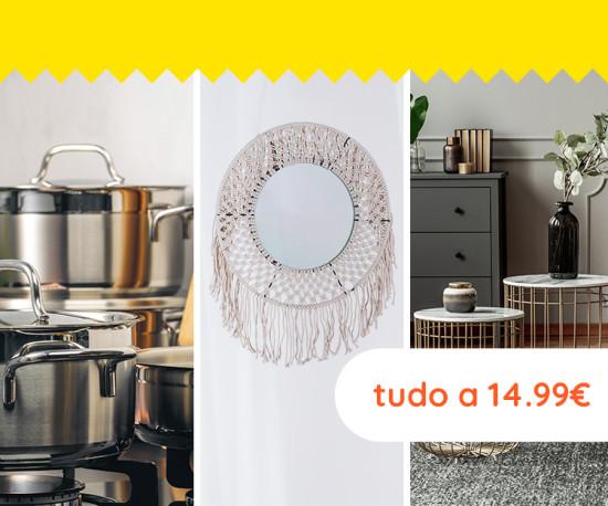 72H Casa Tudo a 14,99€