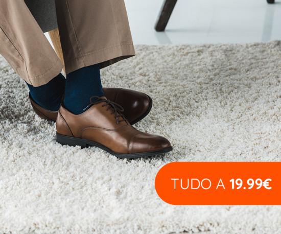 Especial Homem TUDO A 19,90€