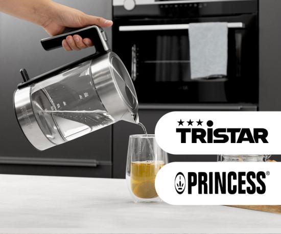 Tristar & Princess