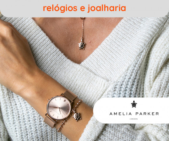 Amelia Parker Watches&Jewels
