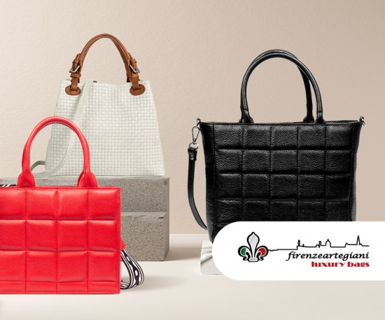 Firenze Artigiani Bags