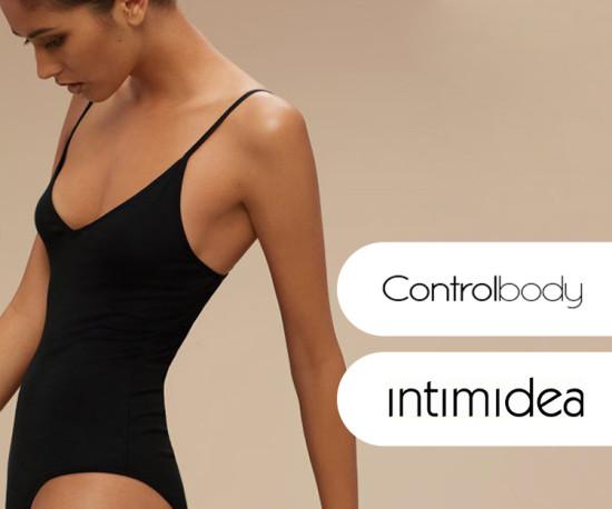 Controlbody & Intimidea