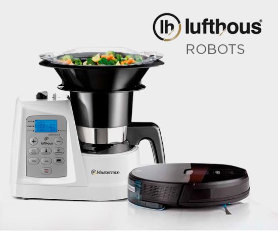 Robots de Cozinha