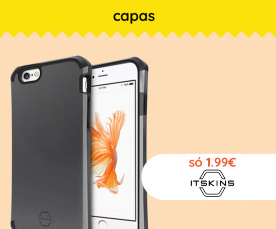 Capas Iphone, Samsung e Huawei desde 1.99eur