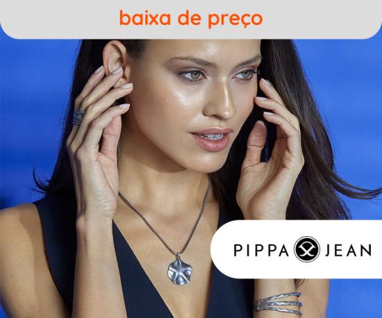 Pippa Jean Baixa de Preço