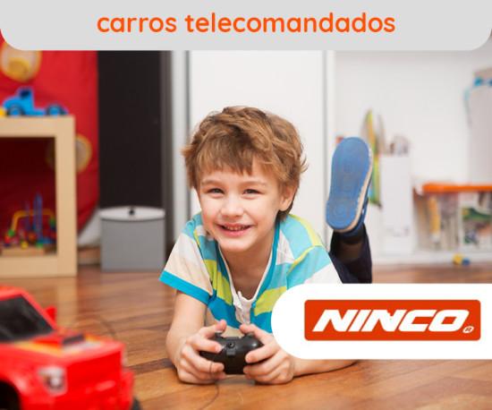 Carros Telecomandados!