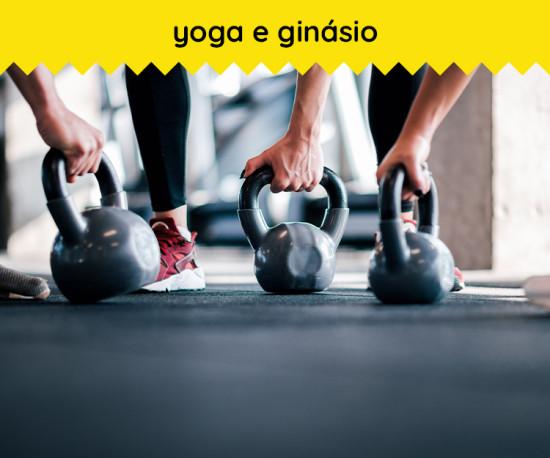 Especial Yoga & Gym