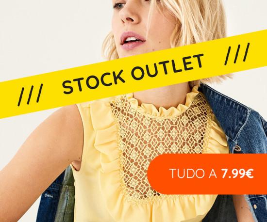 Têxtil Mulher Tudo a 7,99€