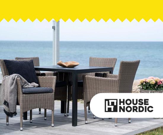 House Nordic-Mobiliário
