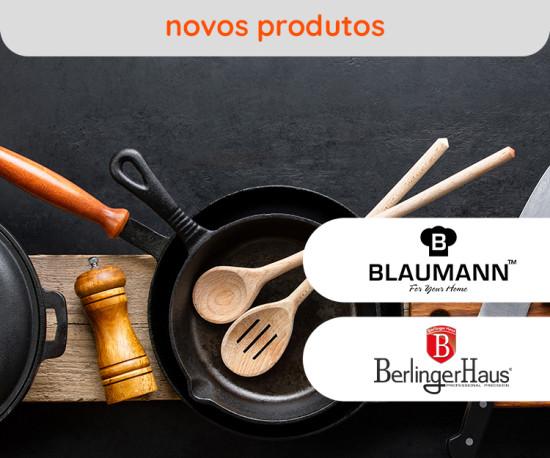 Berlinger e Blauman