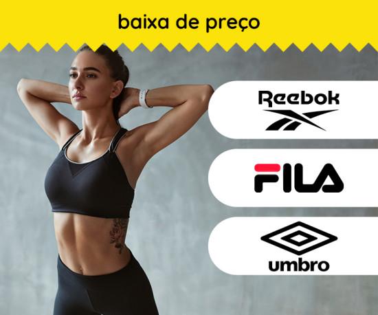 Sport lingerie mulher BAIXA DE PREÇOS!