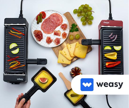 Electrodomésticos WEASY