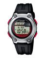 Relógio Casio Sports Unissexo Preto