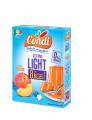 Gelatina Pessego Light 2X15G Condi 30Gr