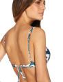 Top Bikini Lolique Cia Marítima Padrão Floral