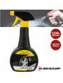Spray para Limpeza de Pneus Carro Dunlop Embalagem 500ml