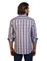 Camisa Homem Time Of Bocha Multicolorido