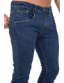 Jeans de Homem Soulstar Azul