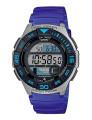 Relógio Casio Sports Homem Azul