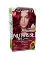L'Oréal Coloração Permanente Nutrisse Creme Vermelho Ousado 5.62